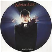 Click here for more info about 'Adrian Lee - The Magician'