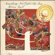 Click here for more info about 'Adrian Snell - Something New Under The Sun'