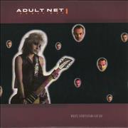 Click here for more info about 'Adult Net - White Night (Stars Say Go)'