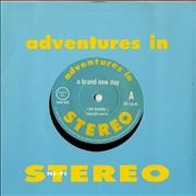Click here for more info about 'Adventures In Stereo - A Brand New Day'