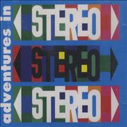 Click here for more info about 'Adventures In Stereo'
