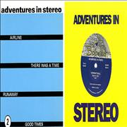 Click here for more info about 'Adventures In Stereo - Set Of 4 Limited Edition 7