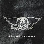 Click here for more info about 'Aerosmith - A Big Ten Inch Record'