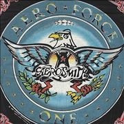Click here for more info about 'Aerosmith - Aero Force One Bandana'