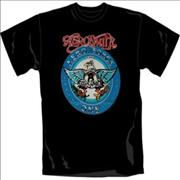 Click here for more info about 'Aerosmith - Aeroforce One T-Shirt - Medium'