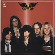Click here for more info about 'Aerosmith - Aerosmith - Mail Order LP'