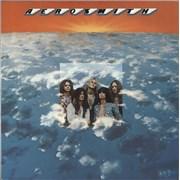Aerosmith Aerosmith - red label Netherlands vinyl LP