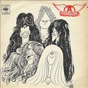 Click here for more info about 'Aerosmith - Aerosmith'