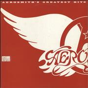 Click here for more info about 'Aerosmith - Aerosmith's Greatest Hits - Promo'