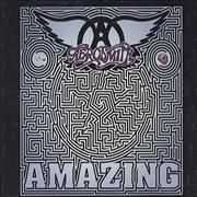 Click here for more info about 'Aerosmith - Amazing'