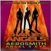 Click here for more info about 'Angel's Eye'