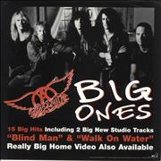 Click here for more info about 'Big Ones - Display Flat'