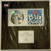 Click here for more info about 'Big Ones'