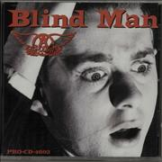 Click here for more info about 'Aerosmith - Blind Man'