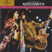 Click here for more info about 'Aerosmith - Classic'
