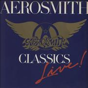 Click here for more info about 'Aerosmith - Classics Live I'