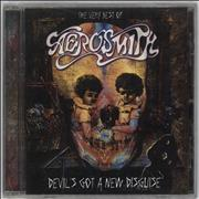 Click here for more info about 'Aerosmith - Devil's Got A New Disguise: The Very Best Of'