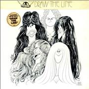 Click here for more info about 'Aerosmith - Draw The Line - sealed'