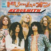 Click here for more info about 'Aerosmith - Dream On'