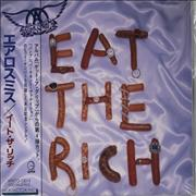 Click here for more info about 'Aerosmith - Eat The Rich'