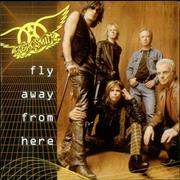 Click here for more info about 'Aerosmith - Fly Away From Here'