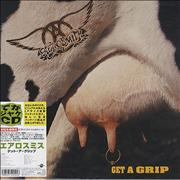 Click here for more info about 'Aerosmith - Get A Grip'