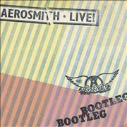 Click here for more info about 'Aerosmith - Live! Bootleg'