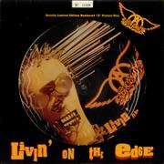 Click here for more info about 'Livin' On The Edge'