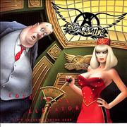 Click here for more info about 'Aerosmith - Love In An Elevator'