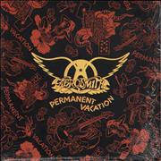 Click here for more info about 'Aerosmith - Permanent Vacation - Shrink'
