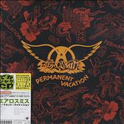 Click here for more info about 'Aerosmith - Permanent Vacation'