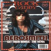 Click here for more info about 'Aerosmith - Rock Candy - April-May 2018'