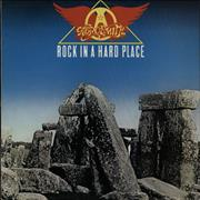 Click here for more info about 'Rock In A Hard Place'