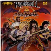 Click here for more info about 'Aerosmith - Rock 'N' Roll Comics'