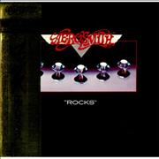 Click here for more info about 'Aerosmith - Rocks'