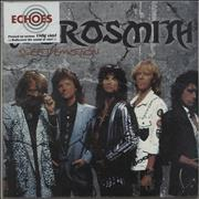 Click here for more info about 'Aerosmith - Sweet Emotion - 180gm'