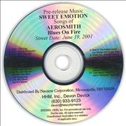Click here for more info about 'Sweet Emotion - Songs Of Aerosmith'