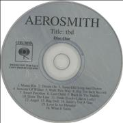 Click here for more info about 'Aerosmith - TBD'