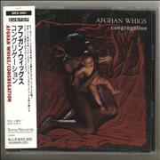 Click here for more info about 'Afghan Whigs - Congregation'
