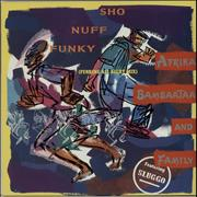 Click here for more info about 'Sho Nuff Funky'