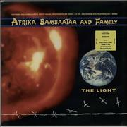 Click here for more info about 'Afrika Bambaataa - The Light - complete'