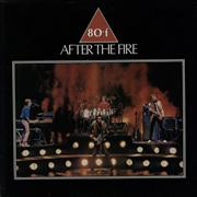 Click here for more info about 'After The Fire - 80-f'