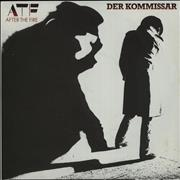 Click here for more info about 'After The Fire - Der Kommissar'