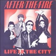 Click here for more info about 'After The Fire - Life In The City'