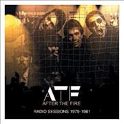 Click here for more info about 'After The Fire - Radio Sessions 1979 - 1981'