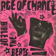 Click here for more info about 'Age Of Chance - Bible Of The Beats'