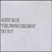 Click here for more info about 'Agent Blue - Childrens Children'