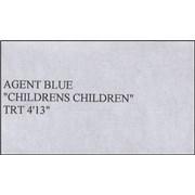 Agent Blue Childrens Children UK video Promo