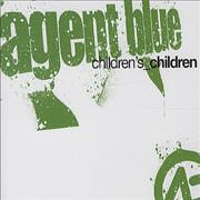 Click here for more info about 'Agent Blue - Children's Children'