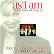 Click here for more info about 'As I Am - Abba Before & Beyond'